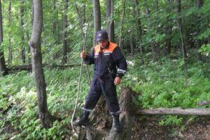 В Тетюшском районе спасатели ищут пропавшего 62-летнего рыбака