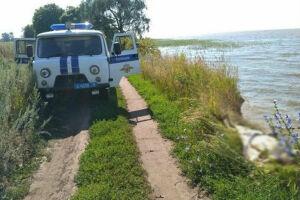 Фото: В Лаишевском районе в Каме утонул 59-летний мужчина