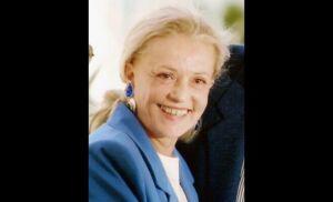 В Париже скончалась актриса Жанна Моро