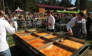 Чемпионат по метанию яиц и петушиные бои ждут гостей фестиваля «Скорлупино»