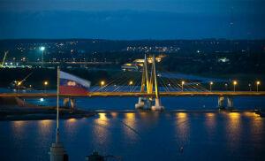 Движение судов по Казанке 25 и 26 августа будет ограничено