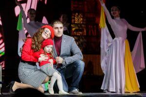 47 семей примут участие в Фестивале семей Татарстана-2017
