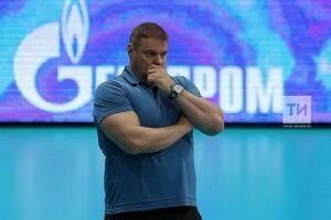 Владимир Алекно: Победа над «Белогорьем» доставляет удовольствие