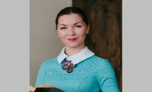 Альметьевск в полуфинале конкурса «Нечкэбил» представила педагог участника проекта «Голос. Дети»