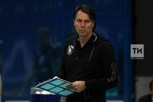 Старший тренер «Белогорья»: Задачей «Зенита» было выбить нас с приема