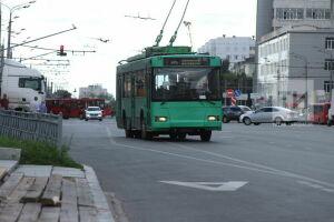 Специалисты из Москвы усовершенствуют транспортную систему Казани
