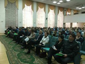 В Татарстане с начала 2017 года выявлено свыше 5,6 тыс. природоохранных нарушений