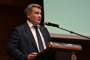 Александр Корчагин: Мысформируем стратегию молодежной политики профсоюза натри года