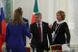 В Казань прибыла делегация из Австрии обсудить трудоустройство людей с ограниченными возможностями