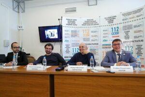 В Казани во второй раз состоится вручение премии имени Марселя Салимжанова