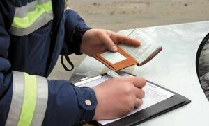 МВД Татарстана наказало начальника отдела ГИБДД района после конфликта с водителем грузовика
