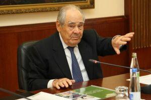 Минтимер Шаймиев: Работа по благоустройству набережной в Болгаре людям нравится