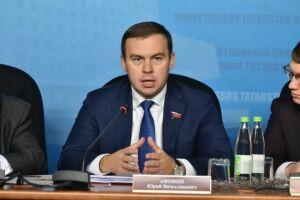 Юрий Афонин: Важно обеспечить честность и прозрачность выборов Президента РФ