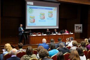 Проблемы детского питания обсуждают врачи России и Татарстана в Казани