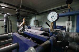 В Татарстане тепло пущено в 86 процентах жилых домов