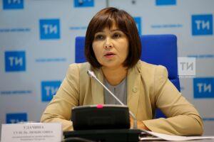 Гузель Удачина: Случаев кибербуллинга в Татарстане не зафиксировано