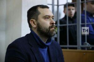 Приволжский суд отпустил Вадима Мерзлякова под домашний арест