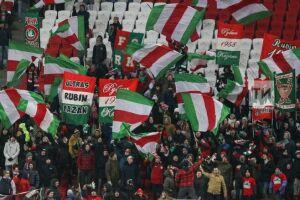 Полиция рекомендует болельщикам заблаговременно прибыть на футбол к стадиону «Казань Арена»