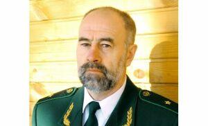 Сергей Донской присвоил звание «Заслуженный эколог РФ» директору Волжско-Камского заповедника