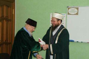 В челнинской мечети «Туфан» выбрали «Аксакала года»