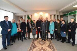 Нижнекамцев призвали передать в дар музеям города реликвии и экспонаты