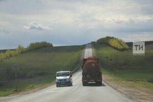 В Татарстане 26 населенных пунктов соединят дорогами с твердым покрытием