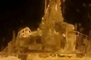 В Сети появилось последнее видео с пропавшего траулера «Восток»