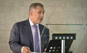 Минниханов попросил главу Минтранса РФ обратить внимание на сокращения в ГИБДД