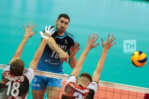 Казанский «Зенит» одержал 19-ю победу в чемпионате России