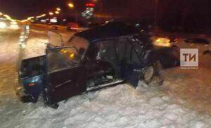 Смертельное ДТП в Казани спровоцировал водитель «Киа»