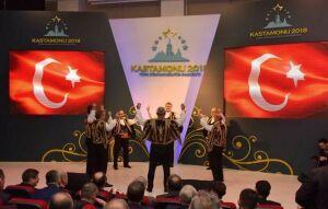 Минкульт Турции: ТЮРКСОЙ – это ЮНЕСКО тюркского мира