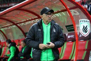 Курбан Бердыев: «Рубин» показал характер в матче против «Крыльев Советов»