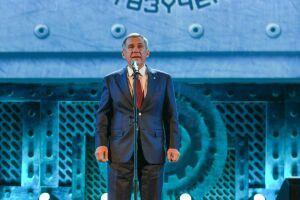 Рустам Минниханов: Татарстан — республика машиностроения