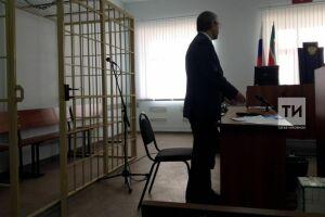 Прокуратура требует 6 лет колонии для экс-завотделением психбольницы РТ