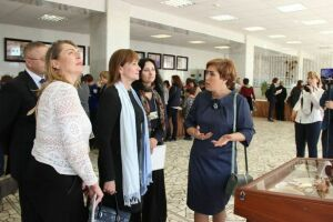 Успешные практики музееведов РТ представили на семинаре в Тетюшах