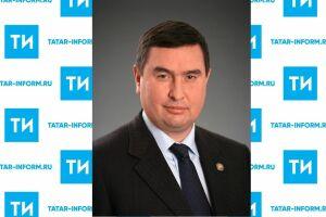 Марат Зарипов сменил Талгата Абдуллина в должности главы Госжилфонда