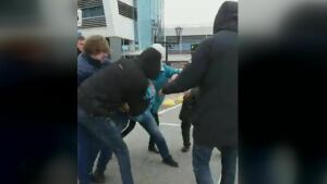 Участники драки у вокзала в Казани обратились с заявлениями в полицию