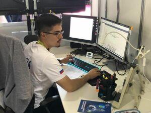 Чемпион EuroSkills 2018: «Я готовился к Будапешту под музыку из мультфильмов и дабстеп»