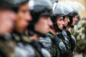 На антитеррористической комиссии в РТ обсудят защищенность образовательных учреждений