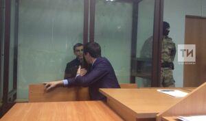 Суд в Казани взял под стражу главаря российского крыла «Хизб ут-Тахрир аль-Ислами»