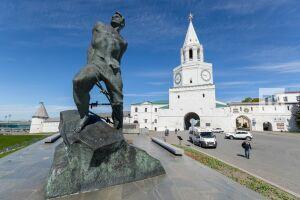 Турпоток в основные туристические центры Татарстана вырос на 7% до 3,8 млн человек