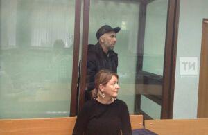 В Казани суд отправил в СИЗО одного из лидеров местной ячейки «Хизб ут-Тахрир аль-Ислами»