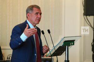 Подготовку к празднованию 50-летия ПАО «КАМАЗ» обсудят с участием Президента Татарстана