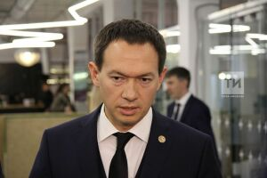 Депутаты Госсовета РТобсудят налог для самозанятых 18октября