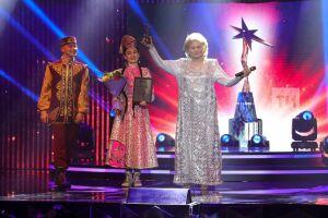 Национальная музыкальная премия зажжет новые «золотые звезды» в декабре