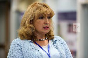 Елизавета Хамраева: «Татарстан хорошо сдает ЕГЭ потому, что там преподают народном языке»