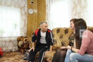 В Татарстане открыта «Школа ухода за пожилыми»