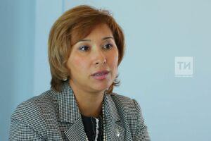 Эльмира Зарипова: «Пенсионерам нужна не только забота, но и организация досуга»
