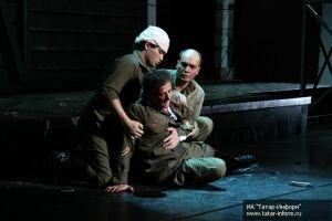 В Татарском театре оперы и балета покажут спектакль «Джалиль»