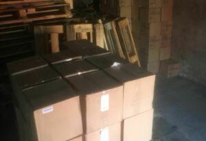 В Набережных Челнах полицейские прикрыли склады с непищевым спиртом, который готовили на продажу